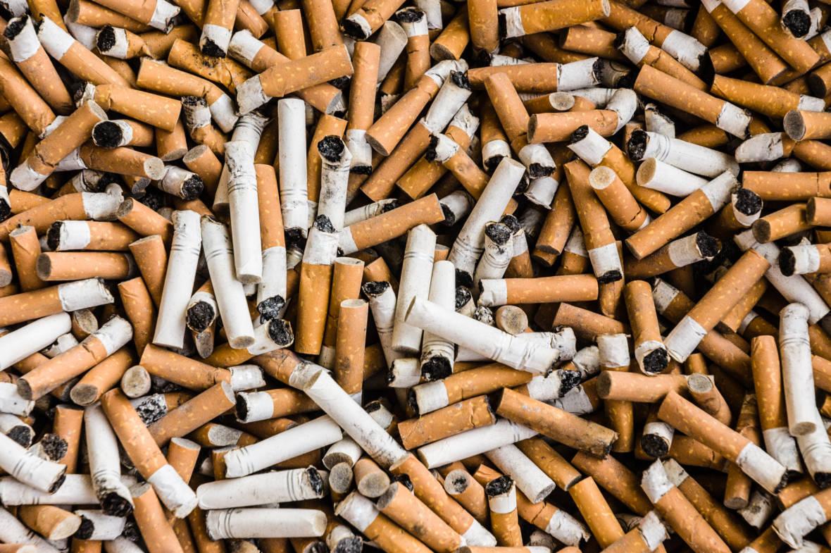 San Francisco May Ban Sales Of Flavored Tobacco Products