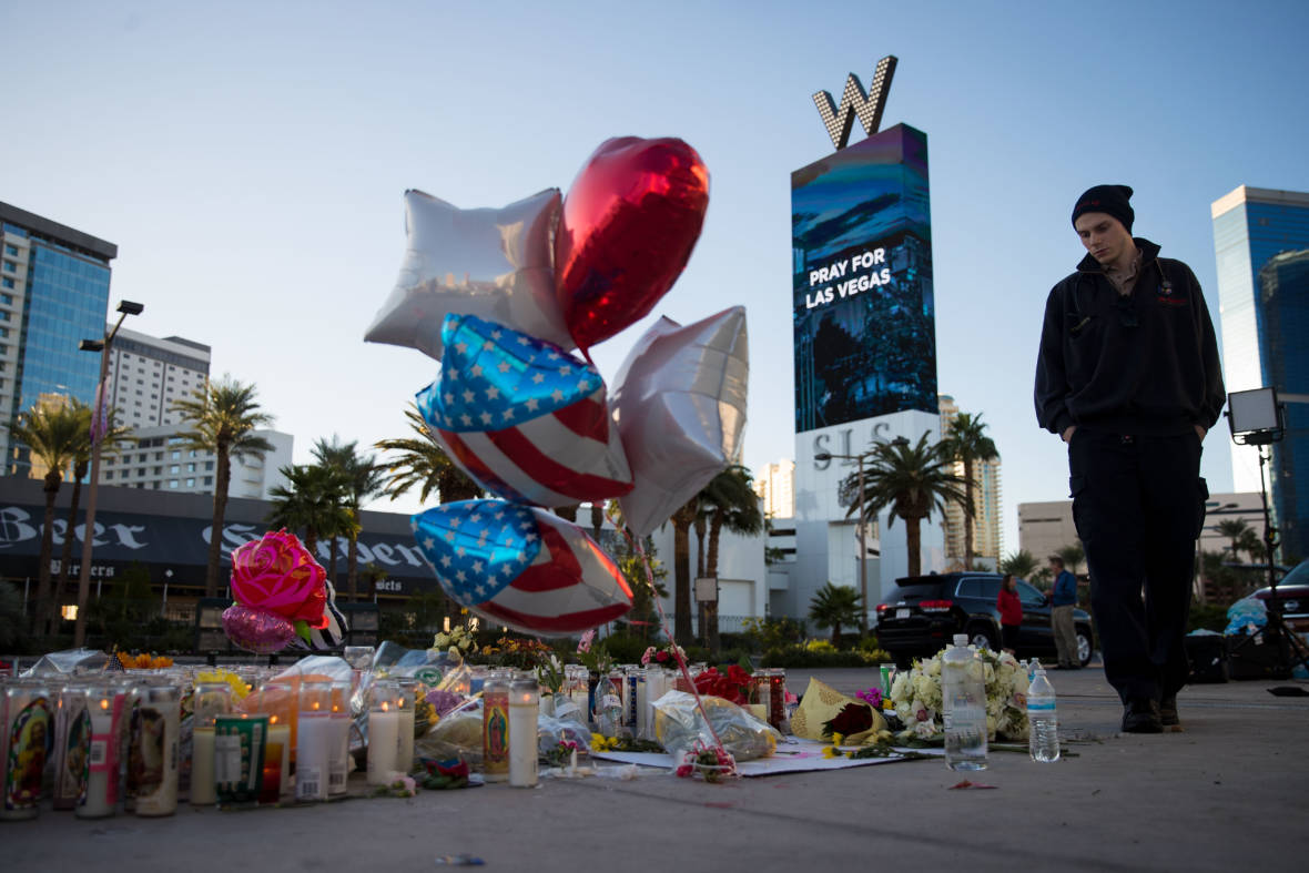 Las Vegas Faced a Massacre. Did It Have Enough Trauma Centers?