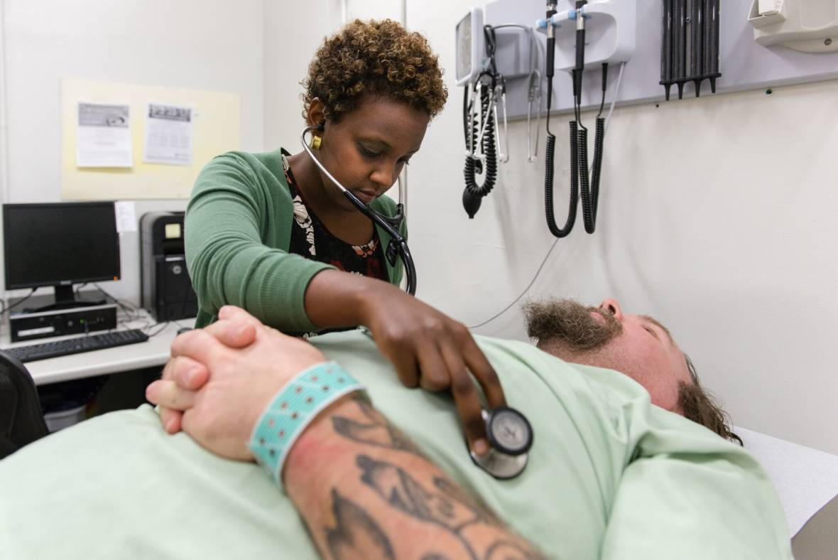Health Care Revamp At The L.A. County Jails