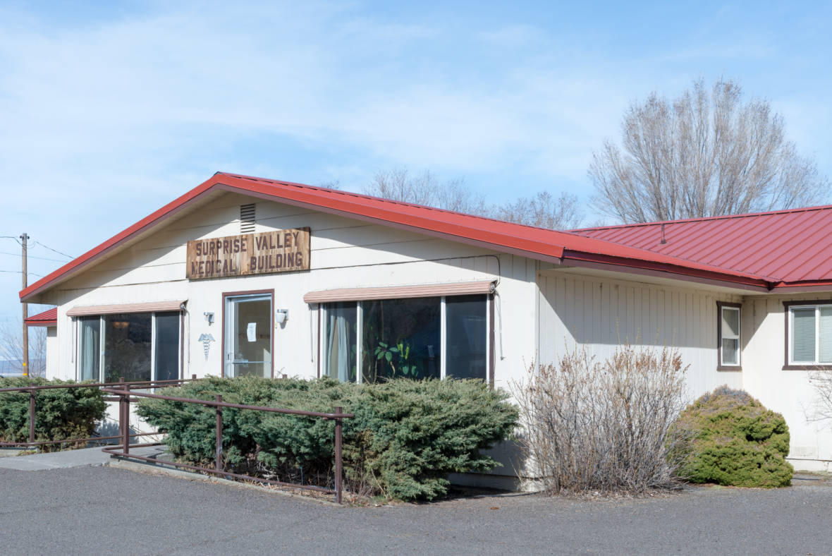 Modoc Voters Agree to Sell Their Rural Hospital to Denver Entrepreneur