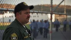 Prison Town, USA