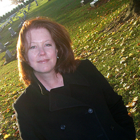 Pam Rorke Levy