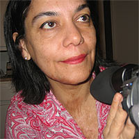 Tania Cypriano