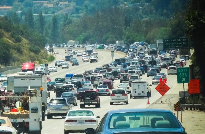 Supreme Court Won't Hear Dispute Over California Fuel Standard