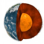 Stanford Study: Earth's Center Is Not Quite What We Thought
