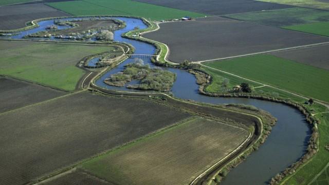 State Puts $25 Billion Price Tag on Water Tunnel Plan