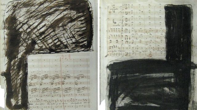 Stanford X-Rays Bring a 200-Year-Old Opera Back to Life