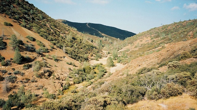 duarte canyon