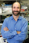 His type 2 diabetes is our gain.  Image of Dr. Mike Snyder courtesy of Department of Genetics, Stanford University