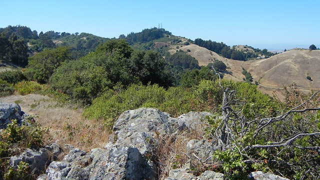 Take a Hike at Watershed Lands in the Bay Area