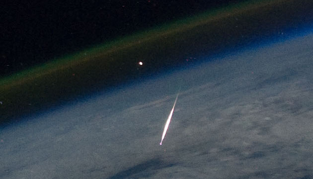 The Perseids Are Coming! Find Out When And Where To View Them