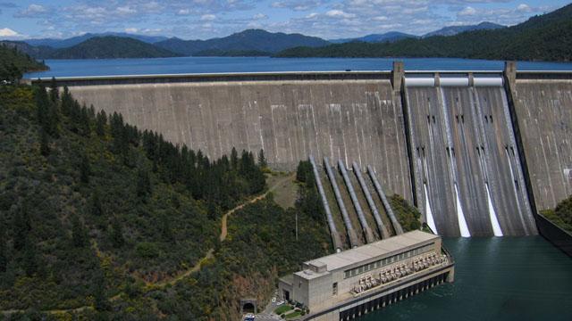 Is Raising Shasta Dam the Best Bet for California's Water Supply?