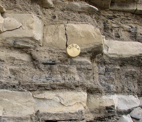 Turonian GSSP marker