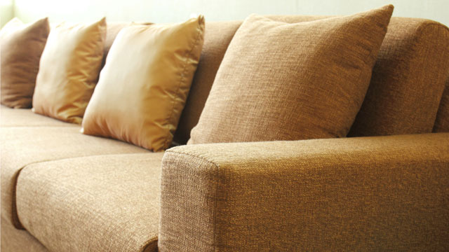 Starting next year, shoppers will be able to buy sofas that don't contain flame retardant chemicals.