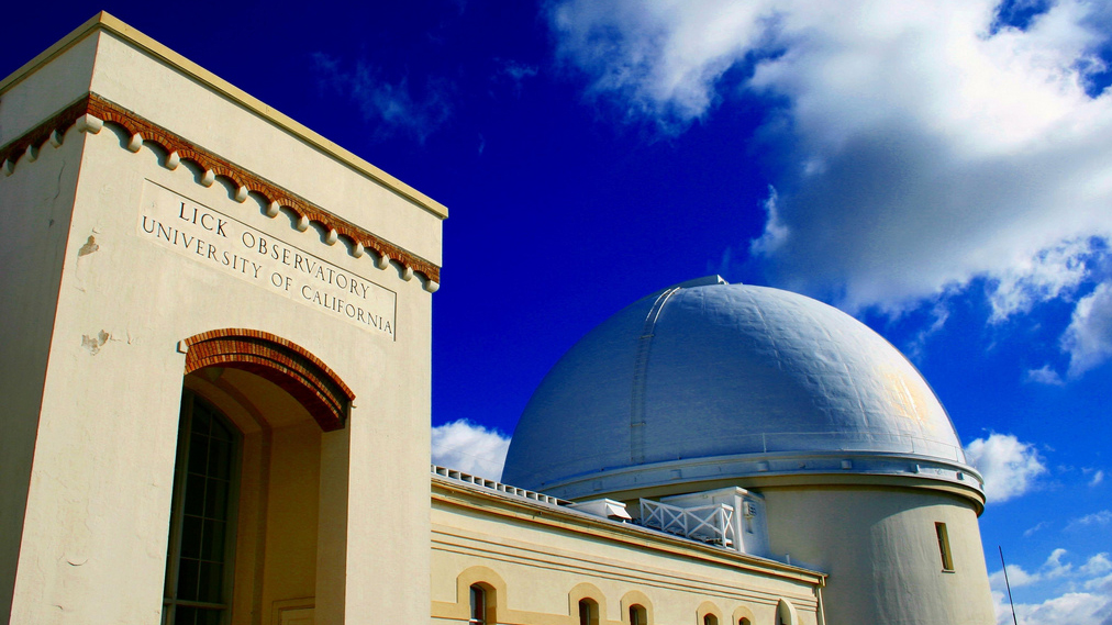 Historic San Jose Observatory Faces Closure
