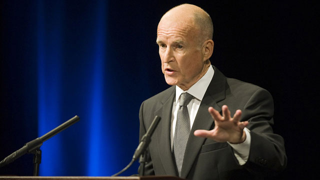 Governor's Budget Plan Getting High Marks from Environmentalists