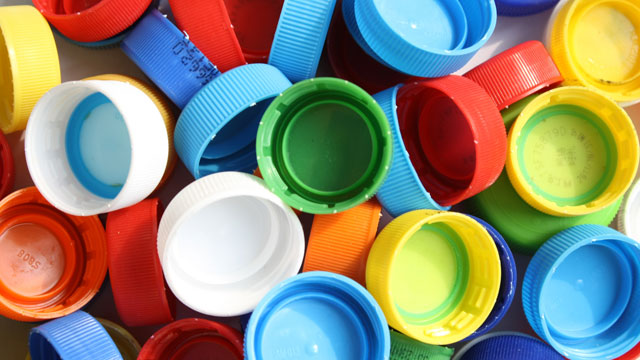 Some plastics leach chemicals that are dangerous to developing fetuses and children.