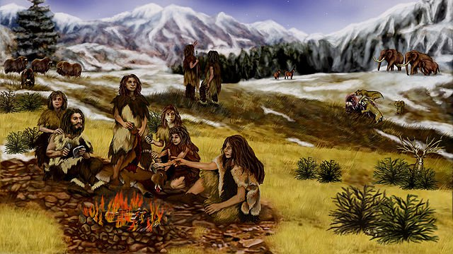 Surprising Amount of Neanderthal DNA Still Evident in Modern European and Asian Populations