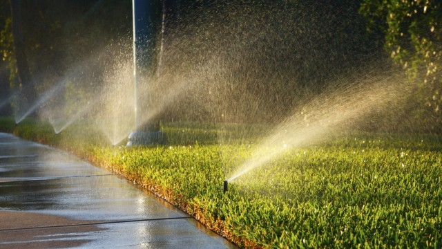 California Regulators Approve Fines for Wasting Water