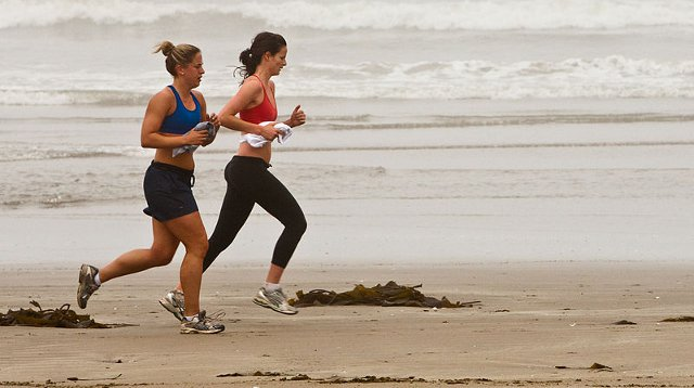 Some of Us May Have a Genetic Predisposition to Disliking Exercise