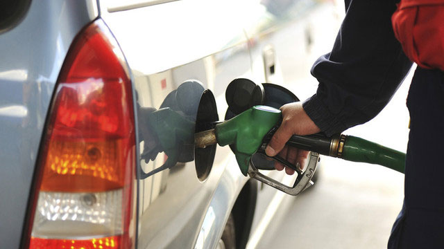 Prices at the pump are widely expected to go up early next year.