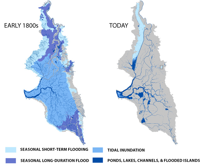 Source: San Francisco Estuary Institute.