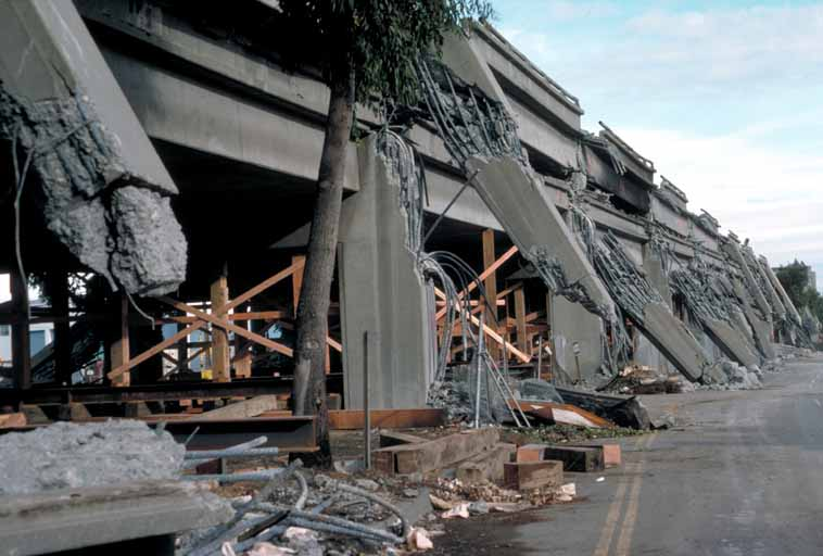 Hayward Fault Is More Dangerous Than We Knew
