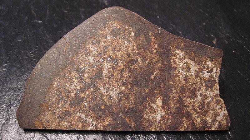 Tenham meteorite