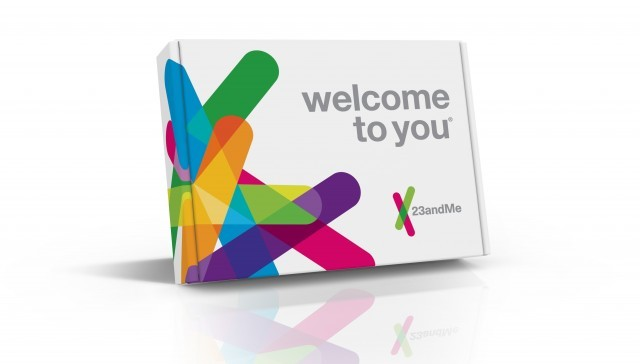23andMe Strikes Another Deal With Big Pharma