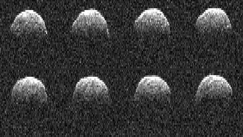 It's The Great Halloween Asteroid, Charlie Bolden! | KQED Science