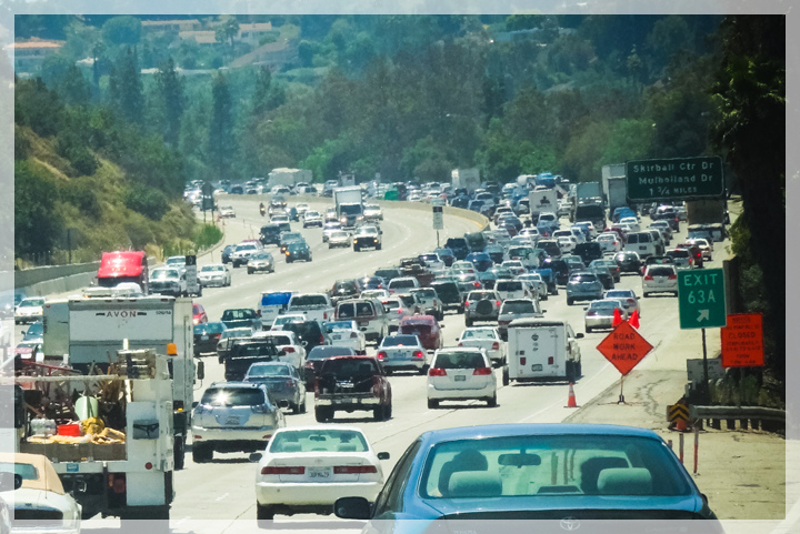 California Leads on Climate Policy ... But Also in Greenhouse Gases