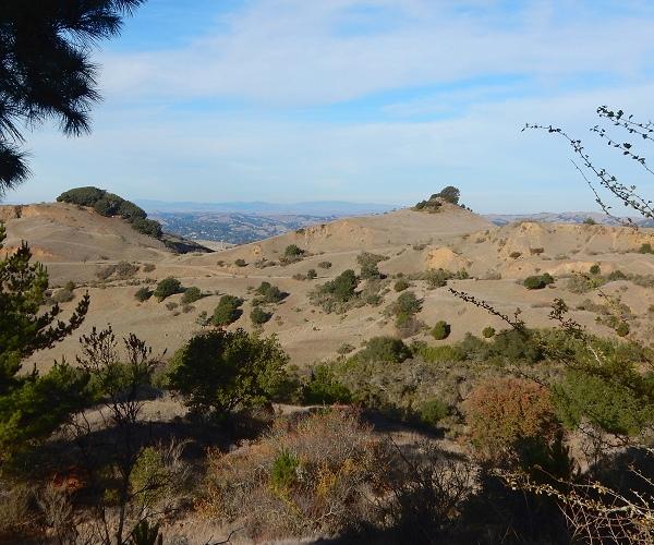 Sibley Volcanic Preserve