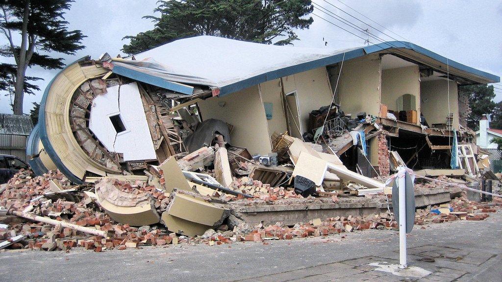 President Calls for Earthquake Early Warning