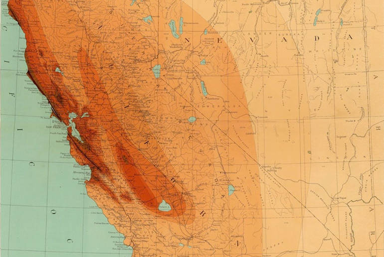 Earthquake Science at the Threshold: 1906 Was a Game Changer