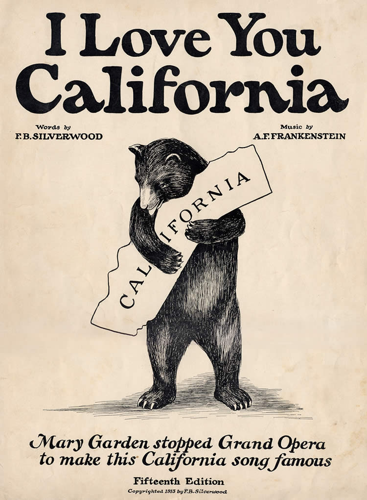 Grizzlies appear to have loved California's varied habitats--but do Californians love the bears enough to bring them back?