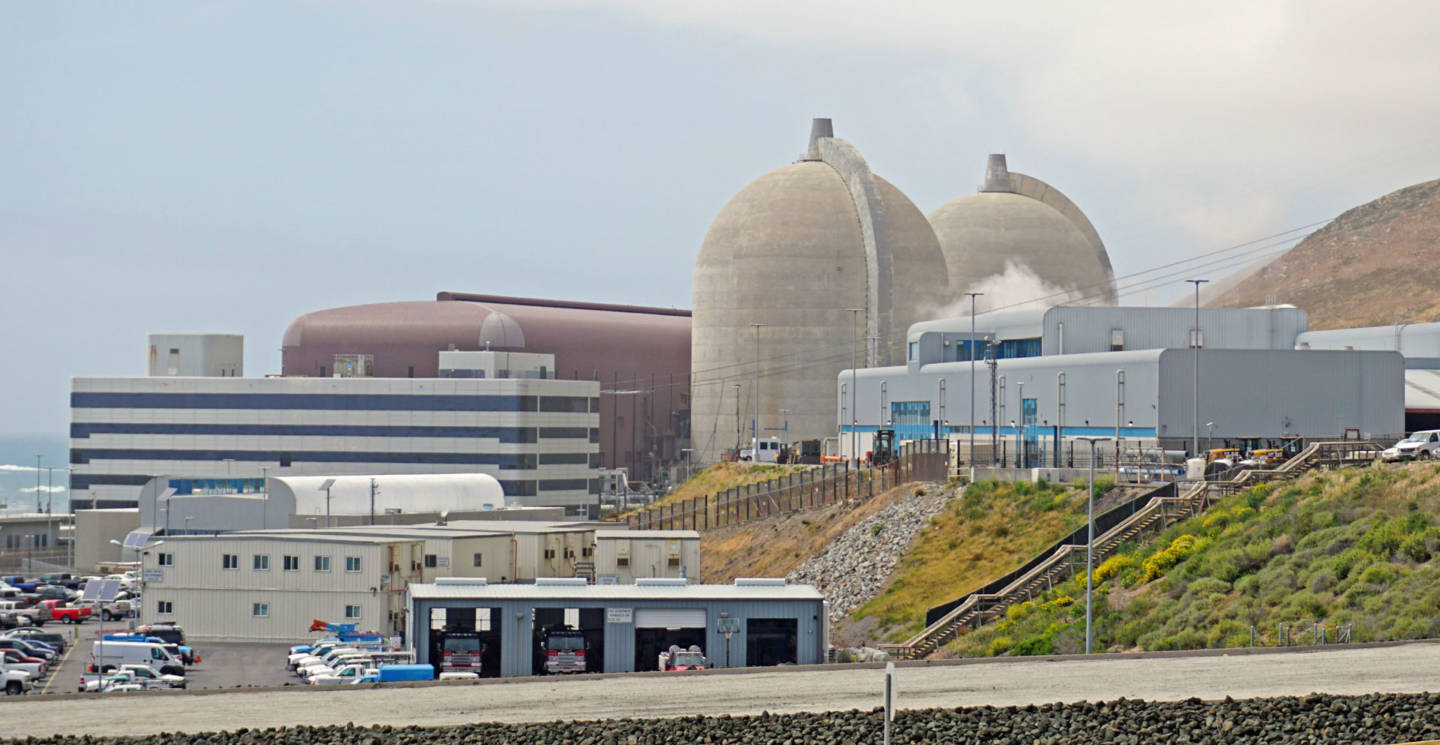 Why Plans to Replace Diablo Canyon With 100 Percent Clean Energy Could Fall Short