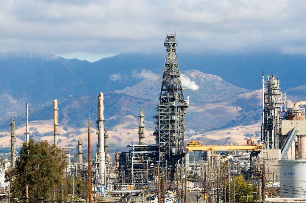 Tesoro Reaches $425 Million Settlement With EPA
