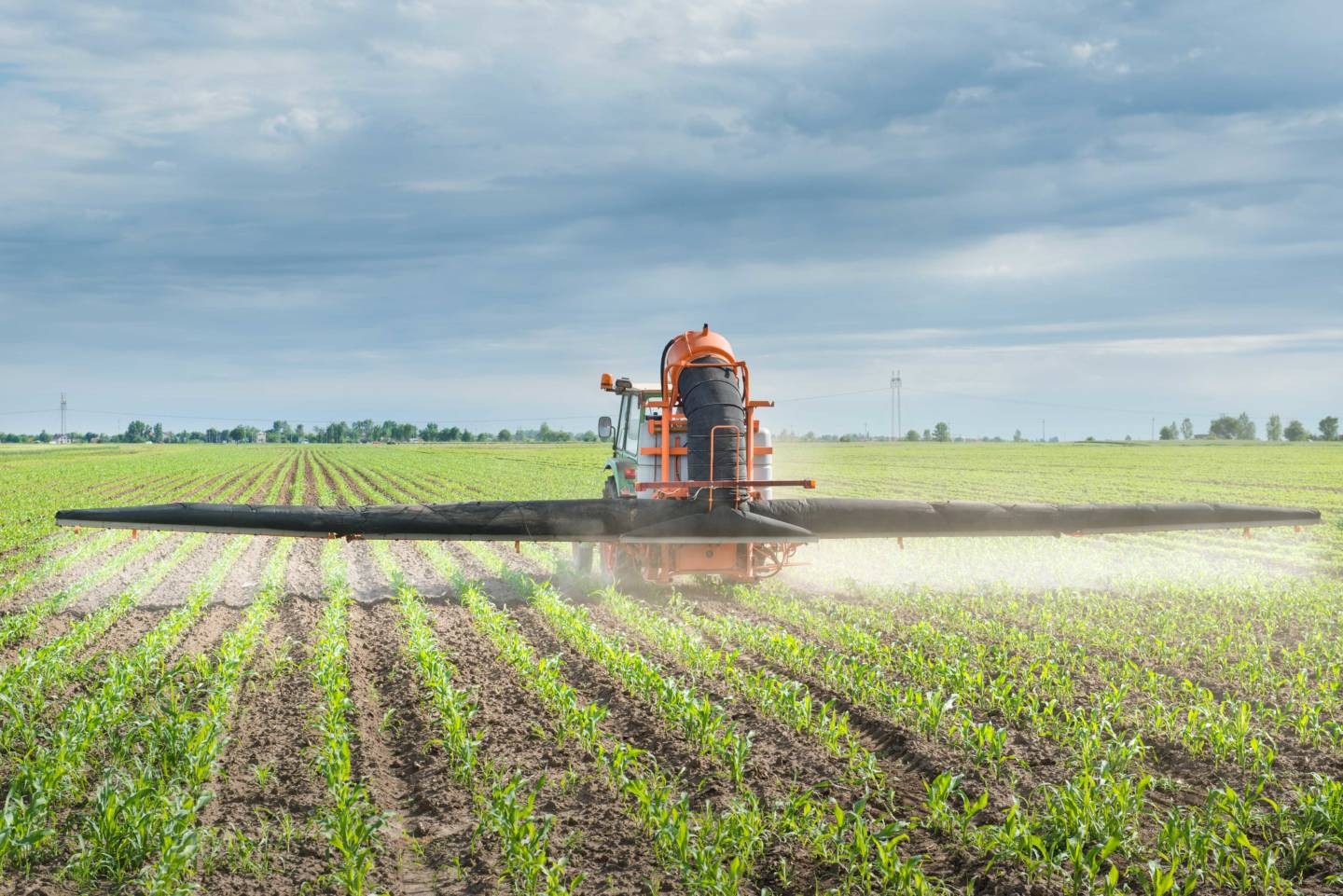 California Adds Atrazine to List of Toxic Chemicals, But No Ban