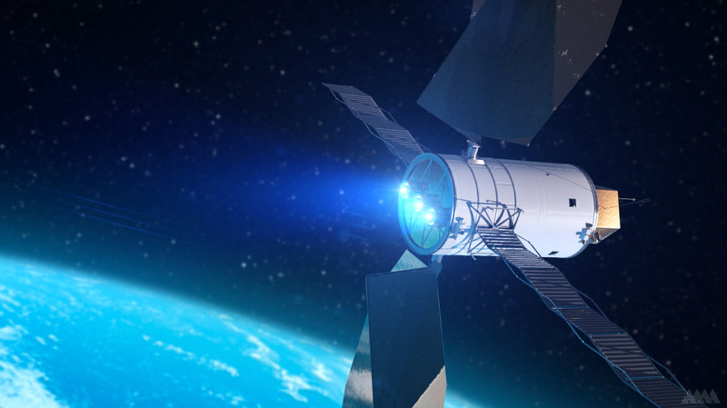Using advanced Solar Electric Propulsion technologies would be an essential part of future missions into deep space with larger payloads, NASA says, and this mission would be a way to test the technology. But critics think there are better ways to learn how to explore places such as Mars.