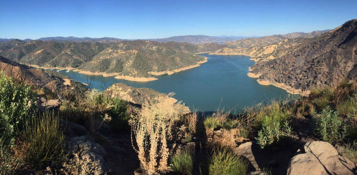 Reservoirs Provide Tap Water Yet Significantly Contribute to Climate Change