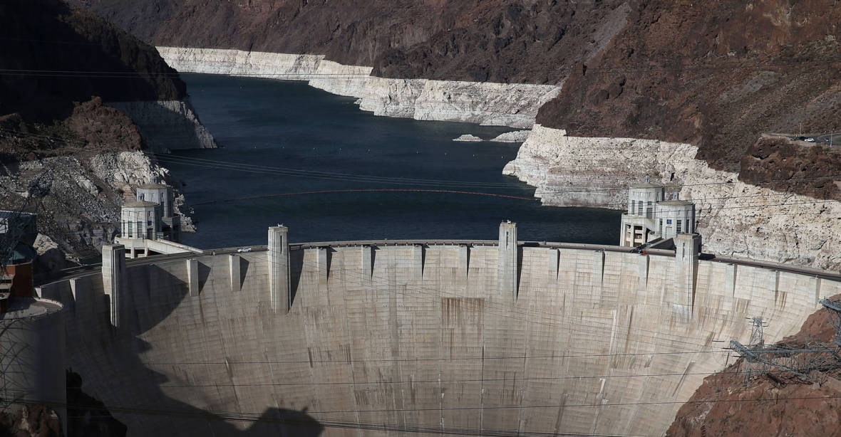 California's Water: Seven Important Things That Happened in 2016