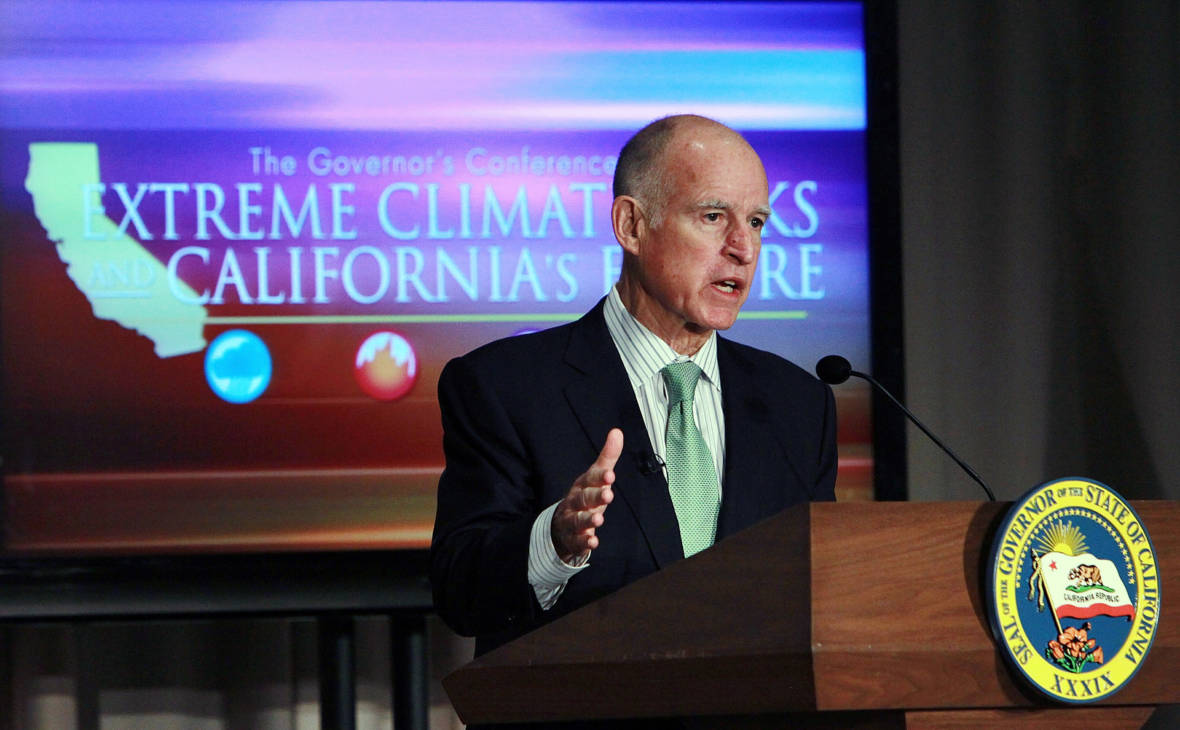 What Will Happen to California After Trump's Exit From Paris Accord?