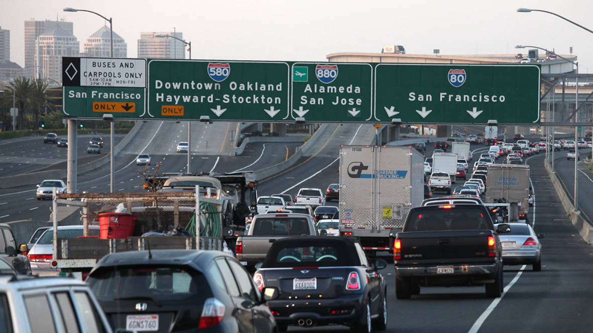 California Lawmakers Allow Clean Cars to Stay in Carpool Lanes ...