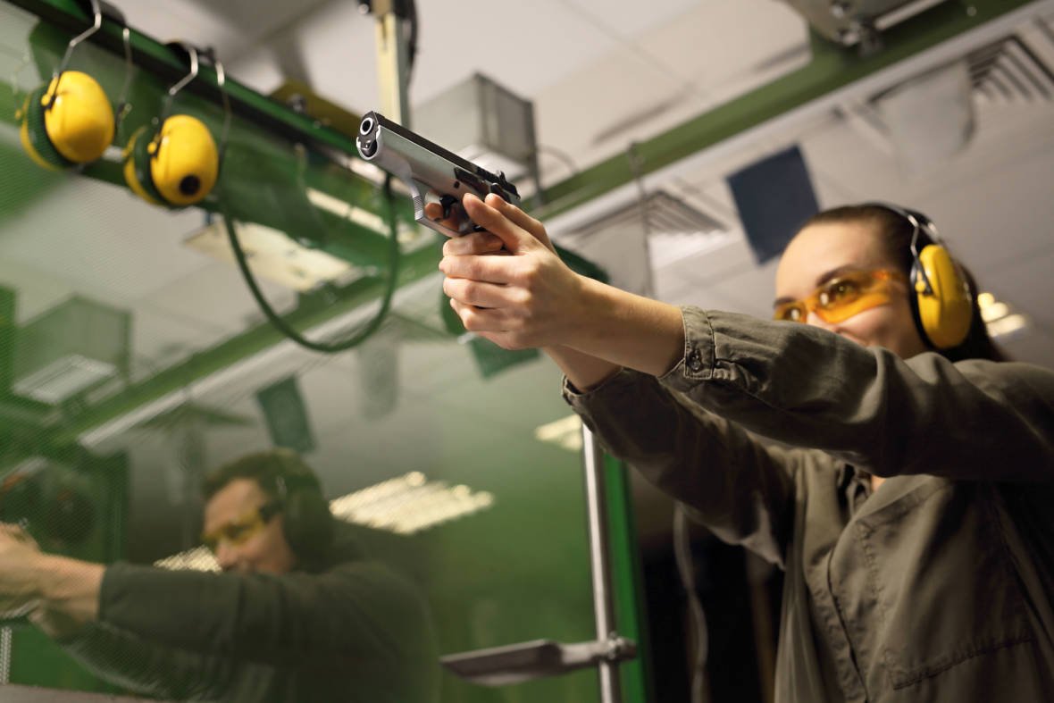 Classes That Could Successfully Enable You to Carry Firearms