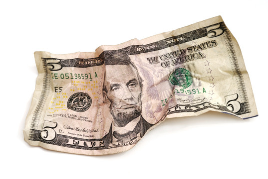 Five Bill