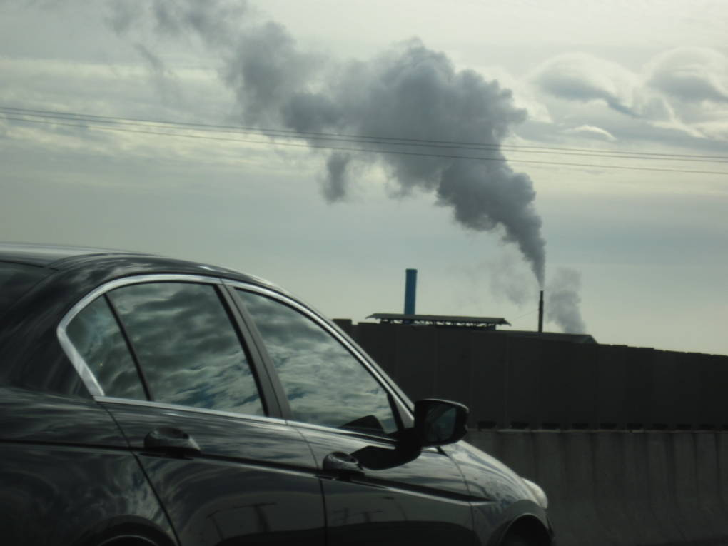 Cars and trucks generate the largest share of greenhouse gases in California.