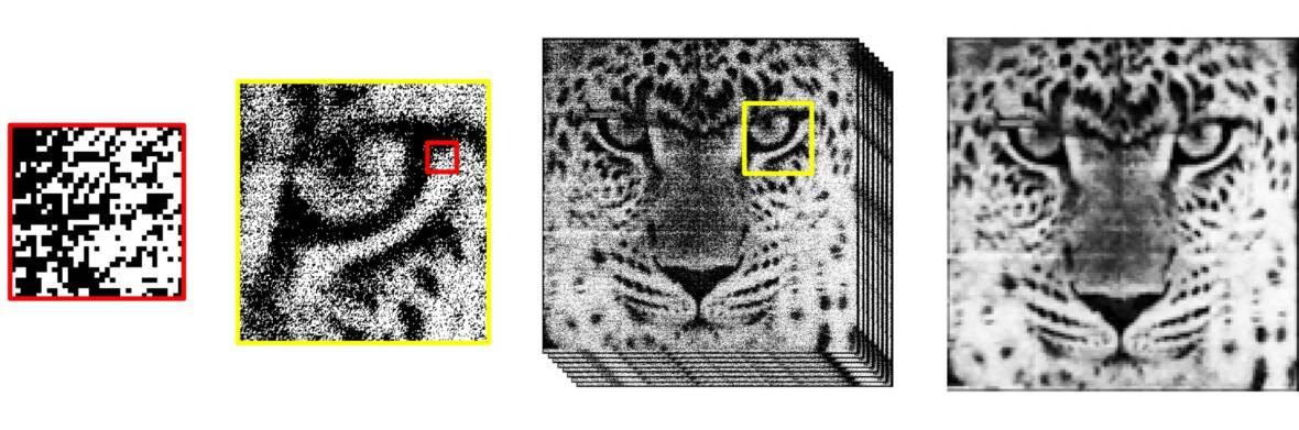 Super Sensitive Sensor Sees What You Can't