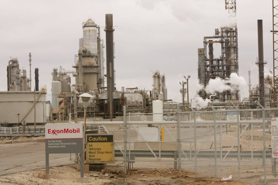 What Exxon Knew and When They Knew It: Climate Science in S.F. Federal Court