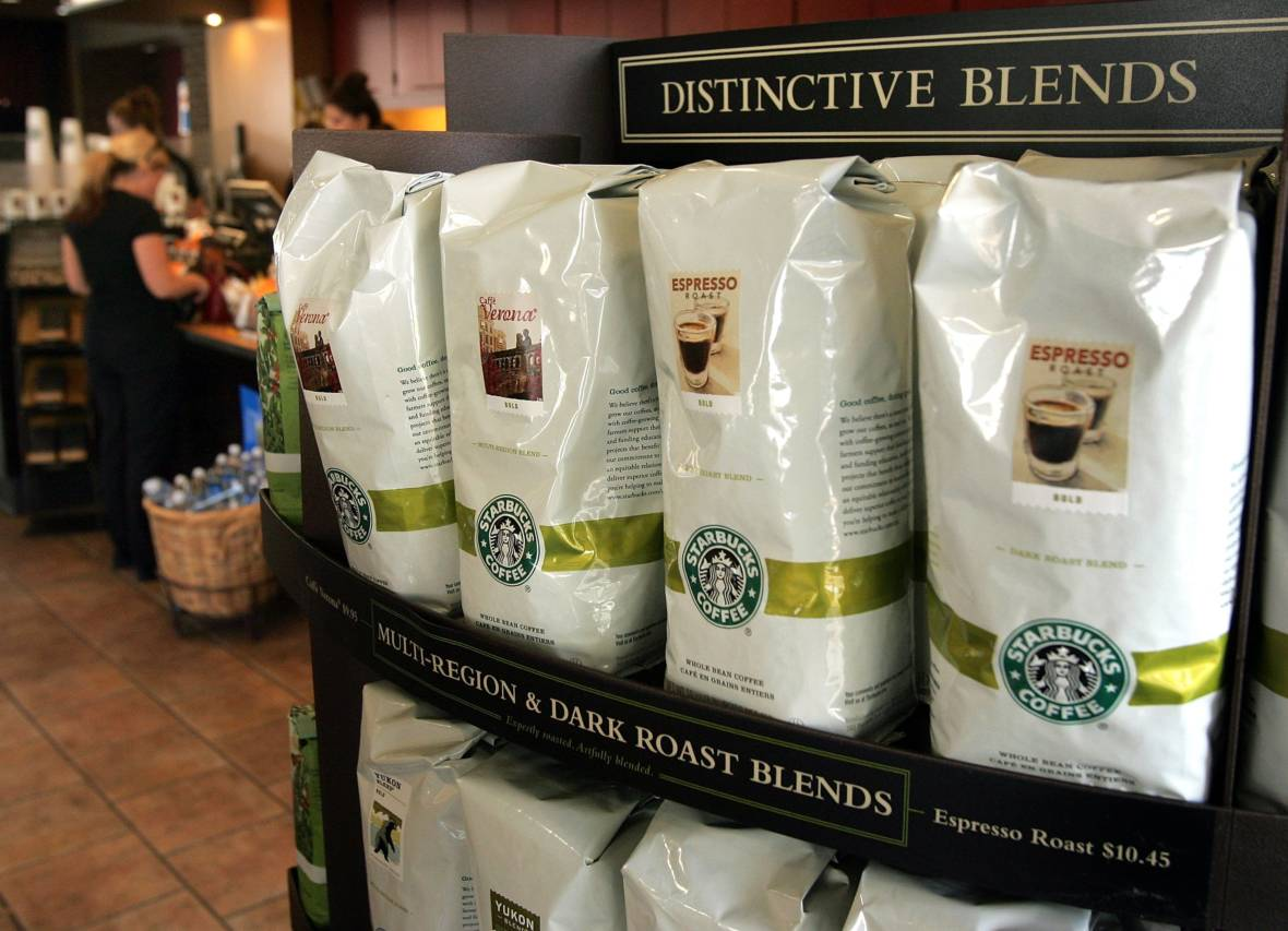 Cancer Warnings at Calif. Starbucks? Judge's Final Ruling Clears the Way