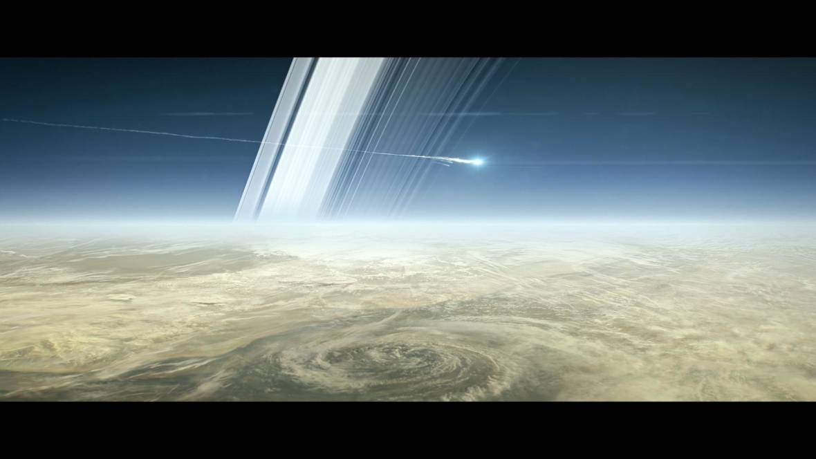 Cassini May Be Gone, But The Adventure Continues